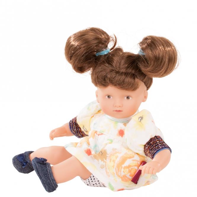 Купить Кукла Мини-маффин, шатенка, Gotz