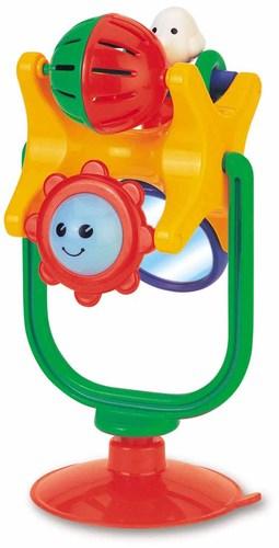 Вращающаяся погремушка на присоске от Toyway