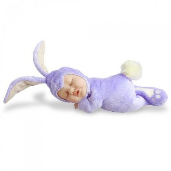 Кукла из серии - Детки-кролики, 23 см фото