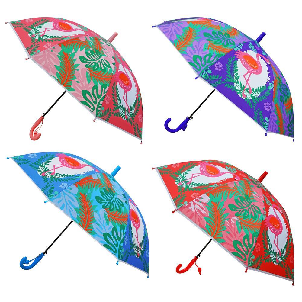 Купить со скидкой Зонт – Фламинго, 50 см
