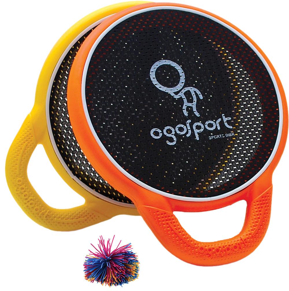 OgoSport CRABS  спортивная игра для всех - OgoSport, артикул: 97602