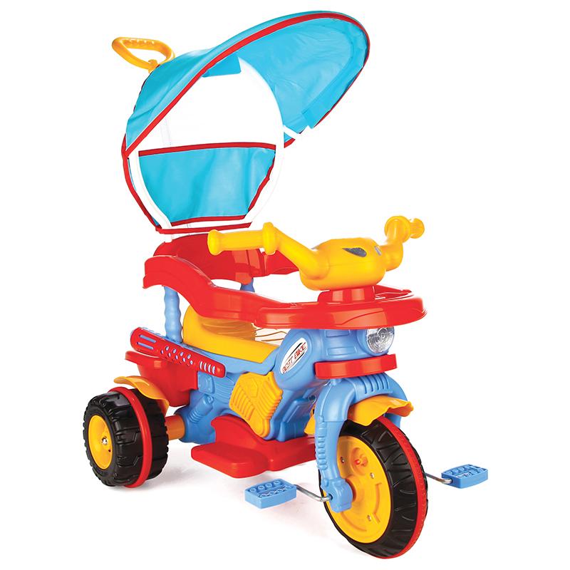 Велосипед с ручкой управления – Best - Велосипеды детские, артикул: 160632