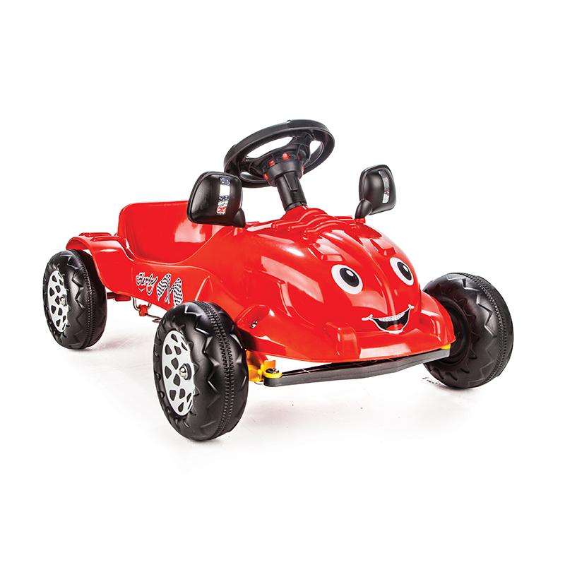 Педальная машина  Herby - Педальные машины и трактора, артикул: 160616