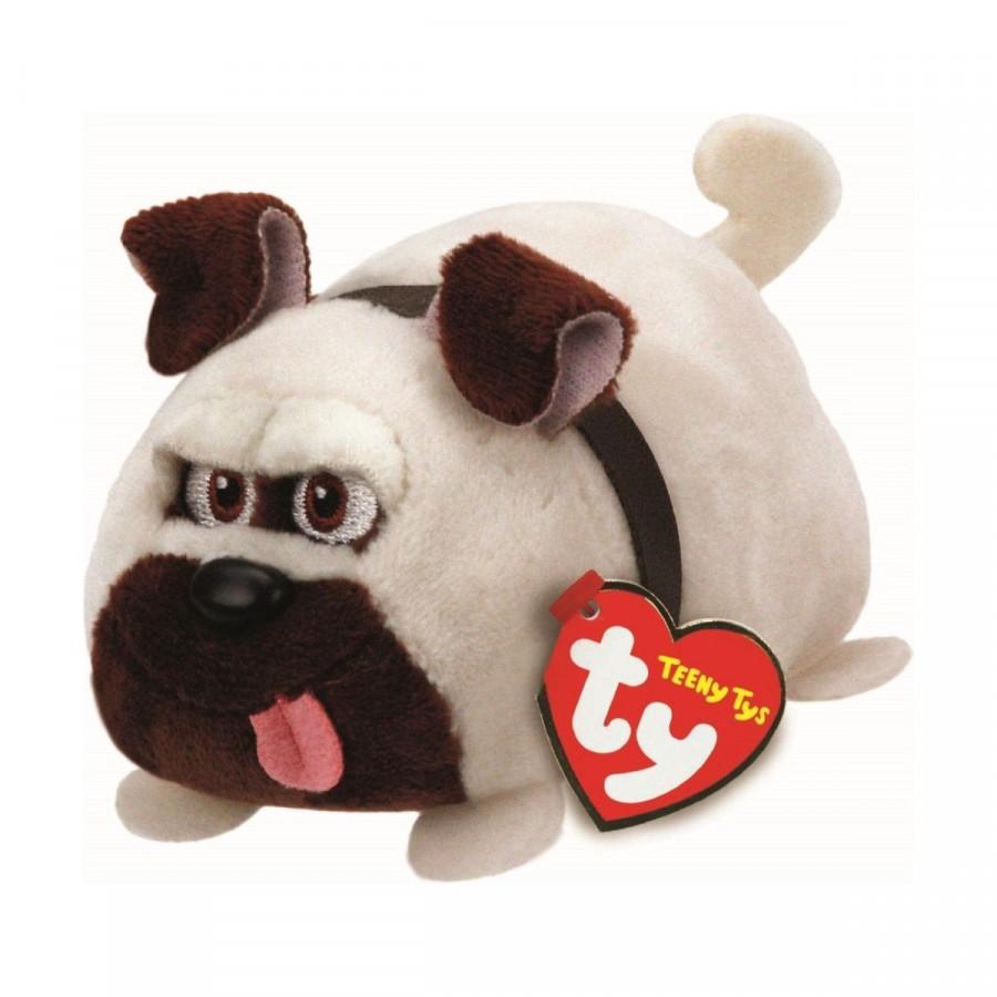 Собачка Teeny Tys - Мел, герой м/ф - Тайная жизнь домашних животныхСобаки<br>Собачка Teeny Tys - Мел, герой м/ф - Тайная жизнь домашних животных<br>