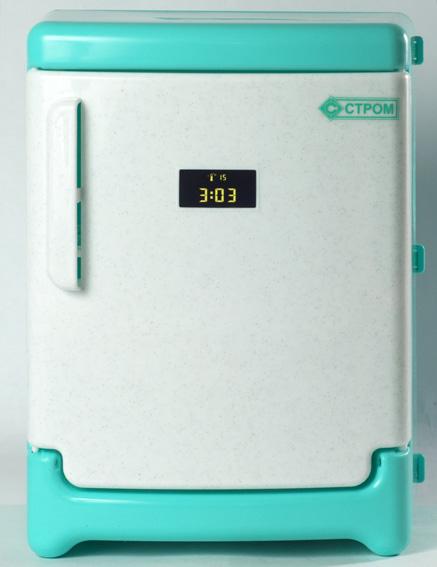 ХолодильникАксессуары и техника для детской кухни<br>Холодильник<br>