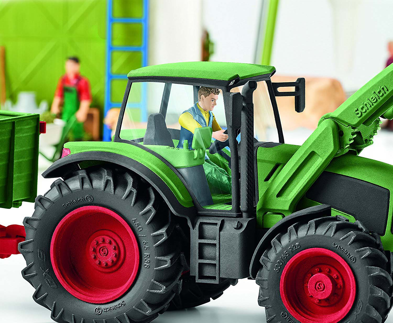 Трактора игрушки картинки