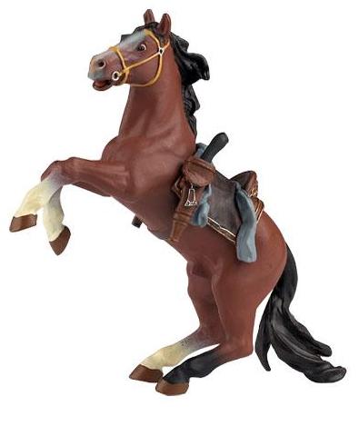 Конь мушкетеровФигурки Papo<br>Конь мушкетеров<br>