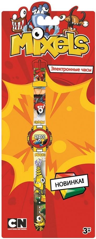 Часы наручные электронные из серии MixelsДетские часы<br>Часы наручные электронные из серии Mixels<br>