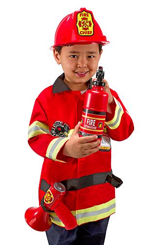 Маскарадный костюм ПожарныйКарнавальные костюмы<br>Маскарадный костюм Пожарный<br>