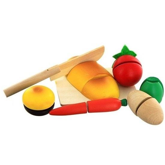 Развивающая игра - Маленький кулинарАксессуары и техника для детской кухни<br>Развивающая игра - Маленький кулинар<br>