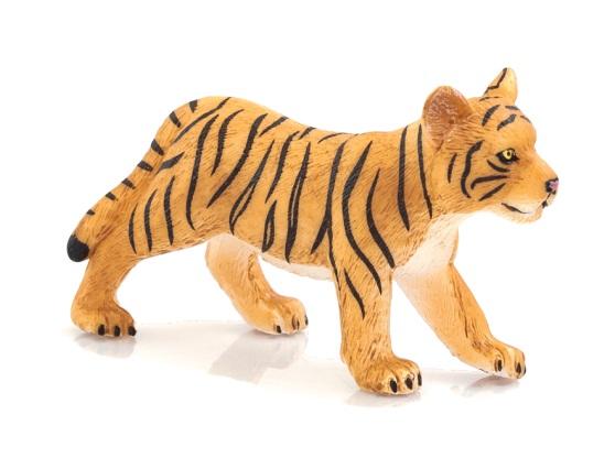 ТигренокДикая природа (Wildlife)<br>Тигренок<br>