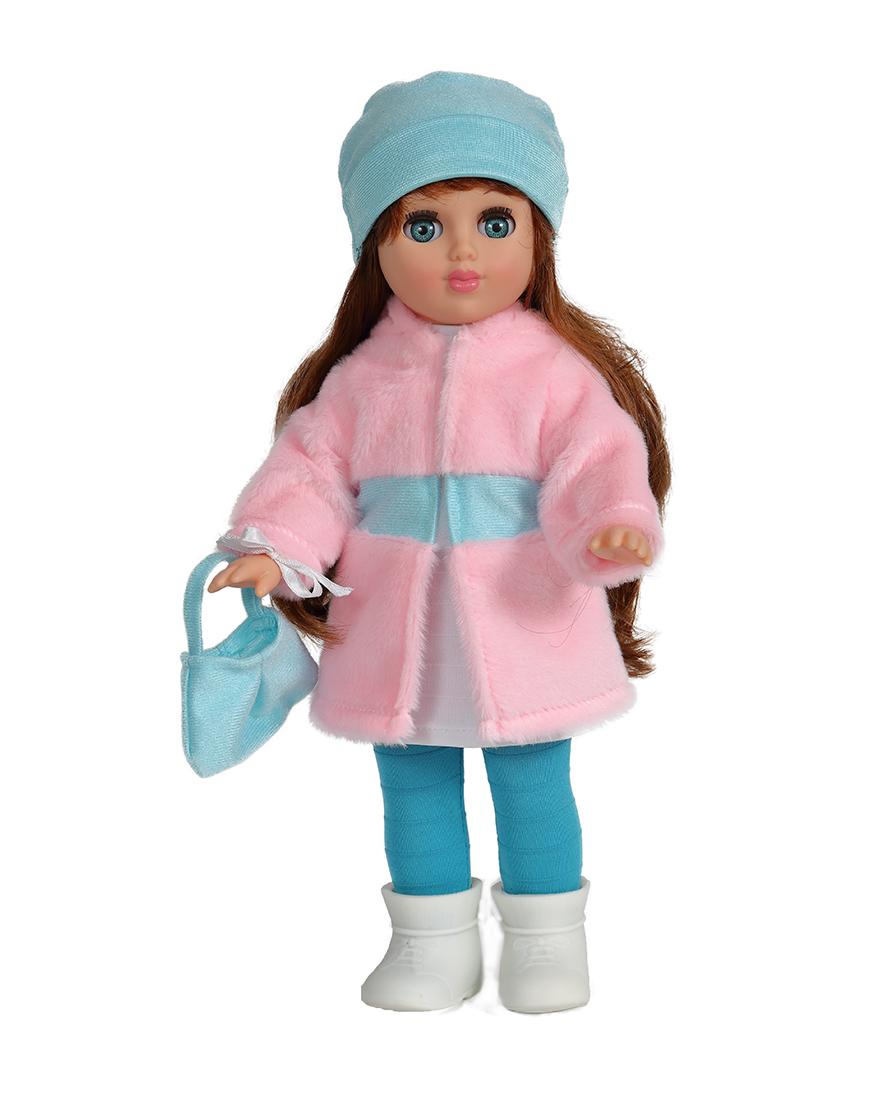 Кукла Алла 3Русские куклы фабрики Весна<br>Кукла Алла 3<br>