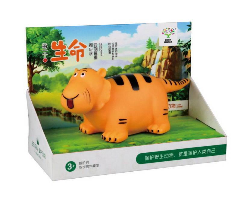 Фигурка - Тигр