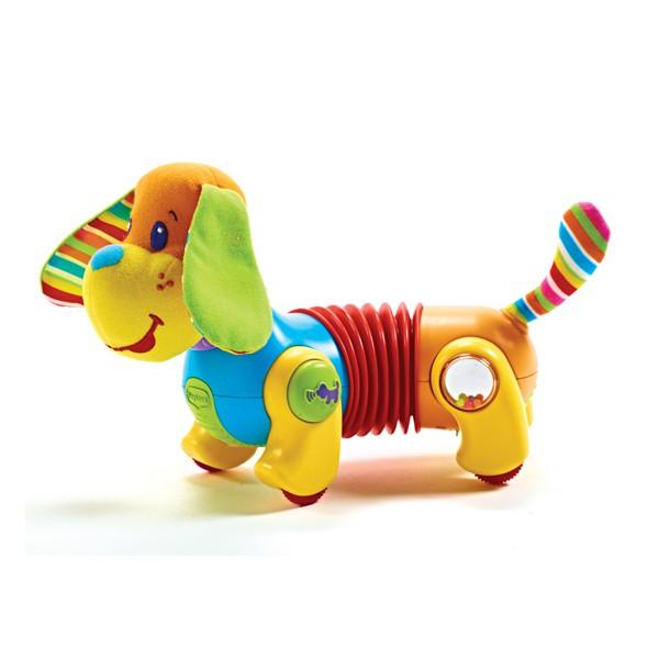 «Собачка Фрэд, догони меня!», новый дизайнРазвивающие игрушки Tiny Love<br>«Собачка Фрэд, догони меня!», новый дизайн<br>