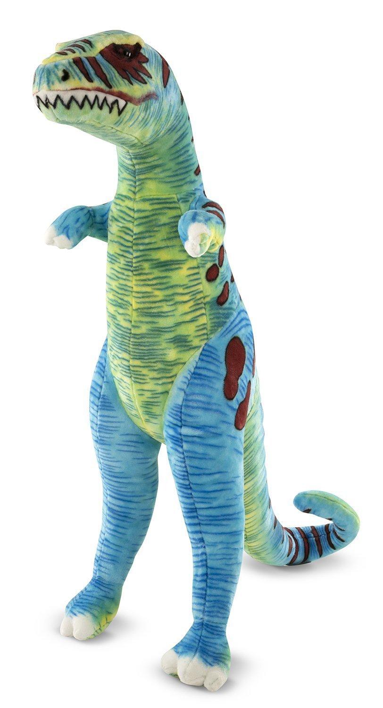 Мягкая игрушка - Гигантский Т-РексДикие животные<br>Мягкая игрушка - Гигантский Т-Рекс<br>