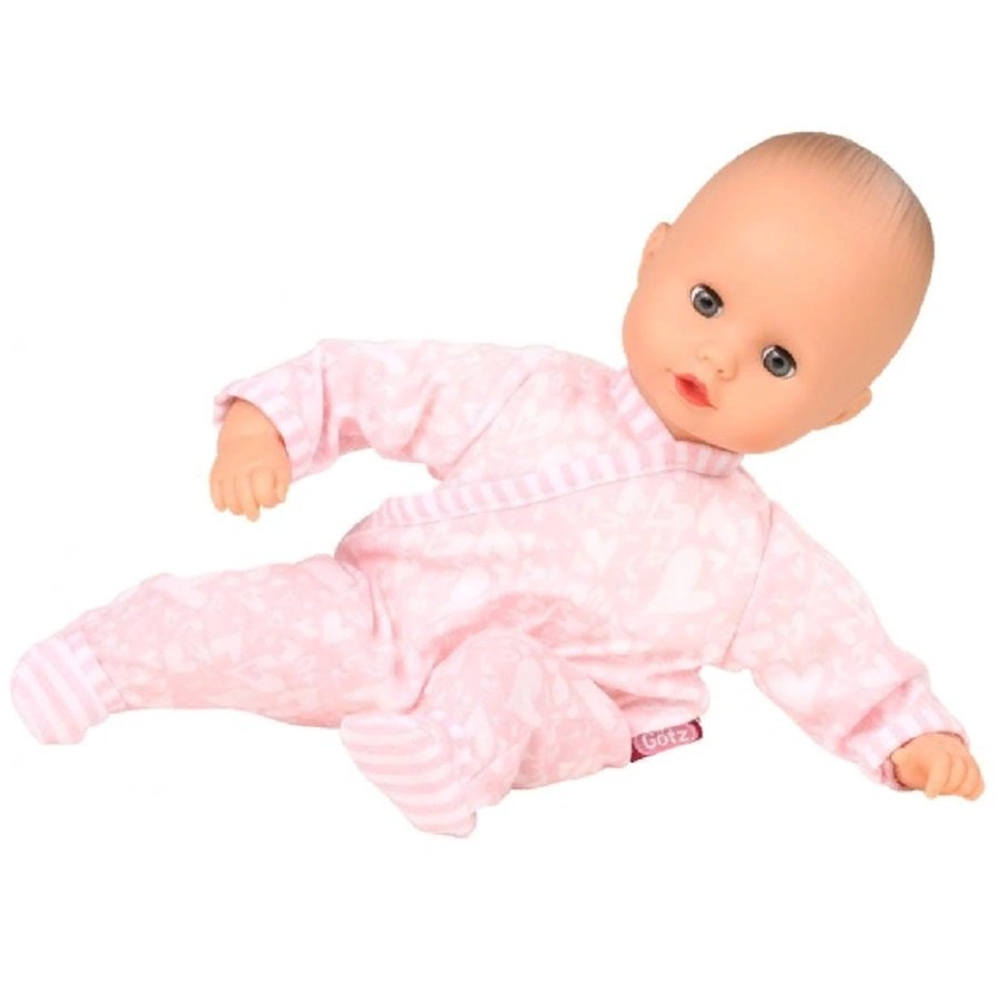 Купить Кукла без волос – Маффин, 33 см, Gotz