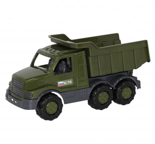 Автомобиль-самосвал военный ГошаВоенная техника<br>Автомобиль-самосвал военный Гоша<br>