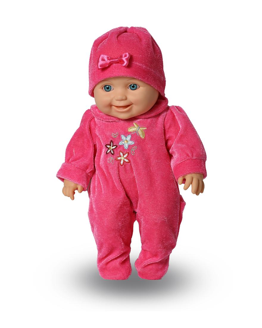 Кукла Малышка 9, девочка, 30 см.Русские куклы фабрики Весна<br>Кукла Малышка 9, девочка, 30 см.<br>