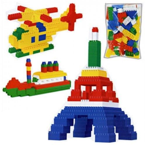 Схемы поделок из конструктора лего 4