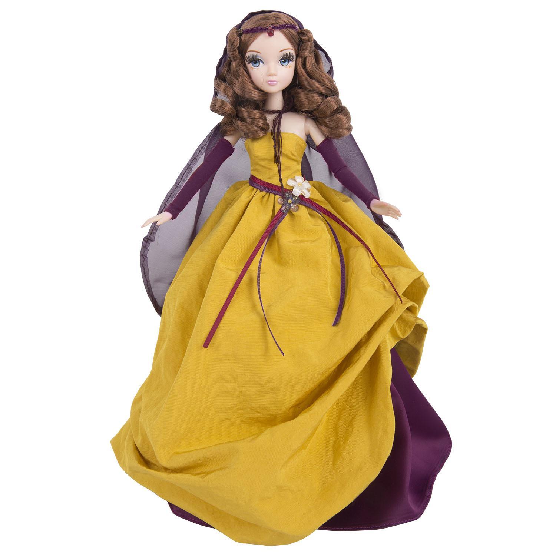 Кукла из серии Sonya Rose Gold collection в платье ЭльзаКуклы Соня Роуз (Sonya Rose)<br>Кукла из серии Sonya Rose Gold collection в платье Эльза<br>