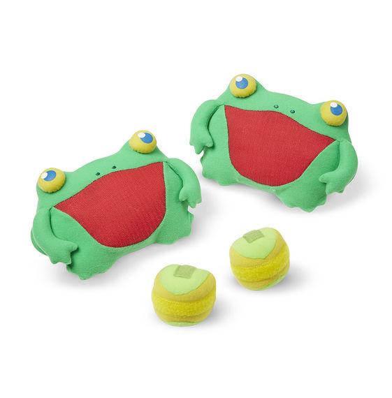 Игра с мячами Лягушки - Разное, артикул: 156364