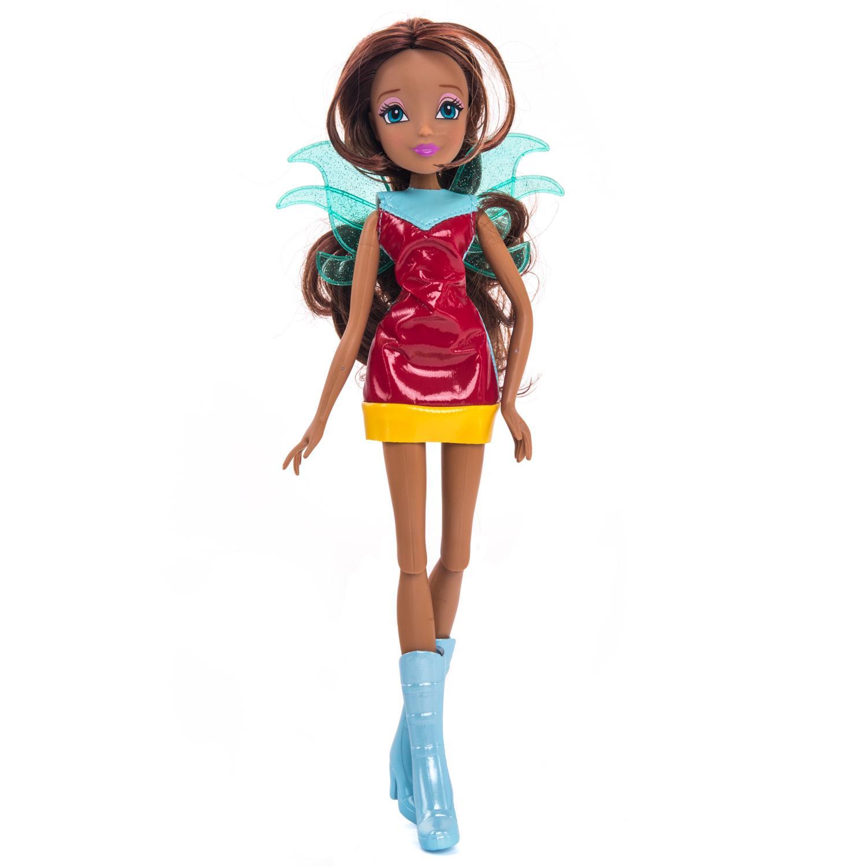 Купить Кукла Лейла – Твигги, Winx Club