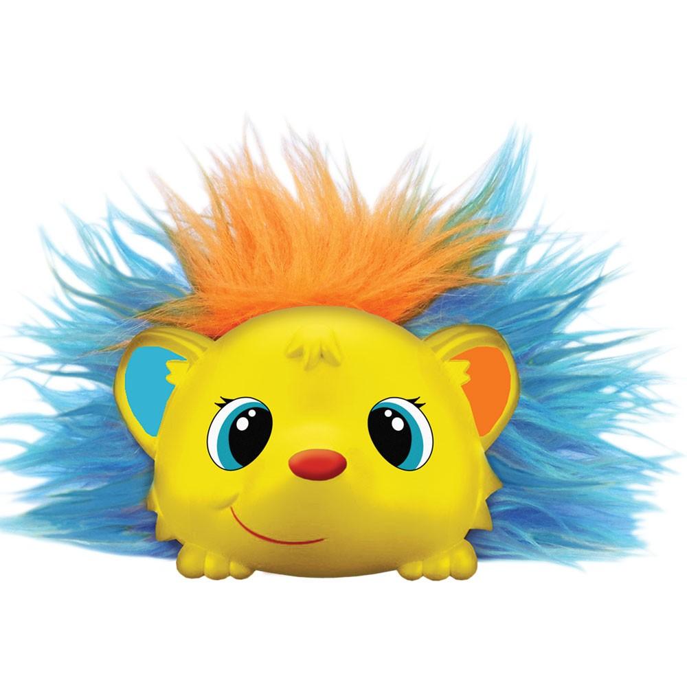 Ёжик интерактивный, рассказывает 56 историй, звуковые и световые эффектыИнтерактивные игрушки<br>Ёжик интерактивный, рассказывает 56 историй, звуковые и световые эффекты<br>