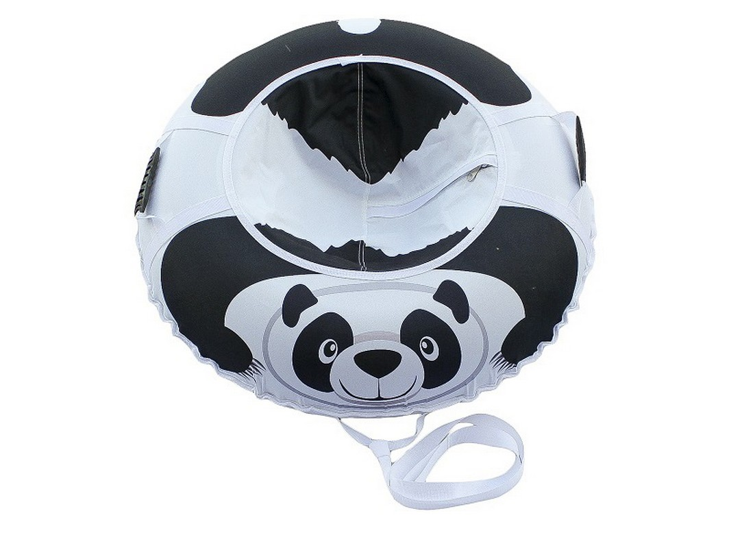 Купить Тюбинг – Панда, 110 см, Митек