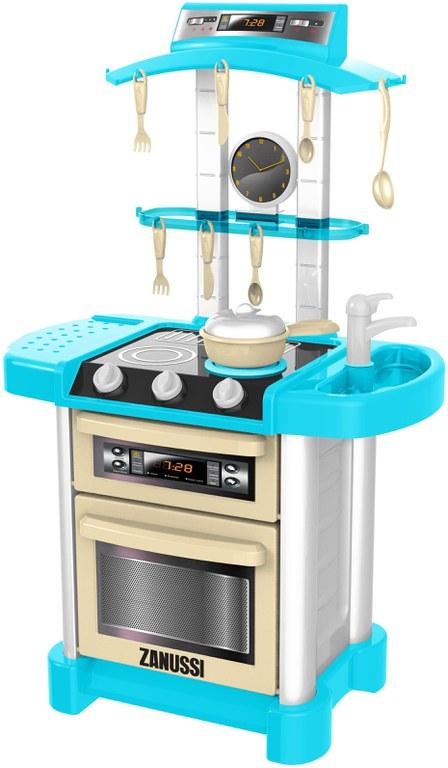 Кухня большая электронная «Zanussi»Детские игровые кухни<br>Кухня большая электронная «Zanussi»<br>