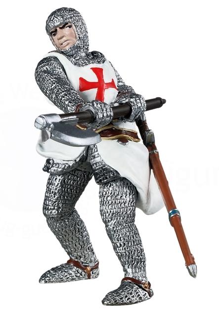 Рыцарь ТамплиерФигурки Papo<br>Рыцарь Тамплиер<br>