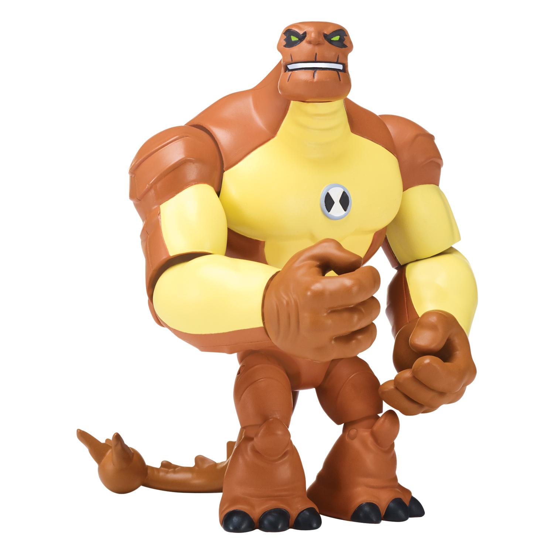 Купить Фигурка Ben 10 - Гумангозавр, 12, 5 см, Playmates
