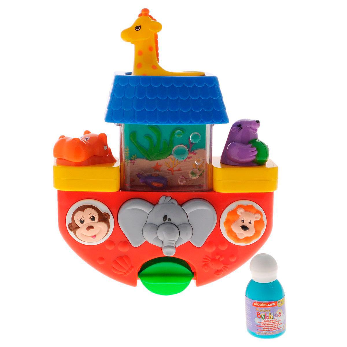 Центр для ванной – КорабликИгрушки для ванной<br>Центр для ванной – Кораблик<br>