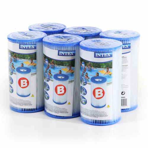 Сменный картридж для фильтрующих насосов типа «B»