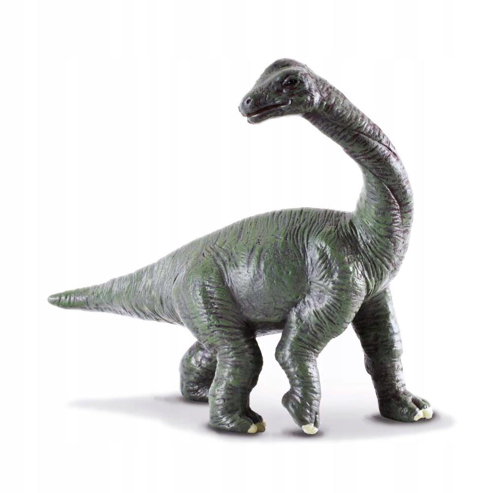Фигурка Детёныш Брахиозавра, размер S фото