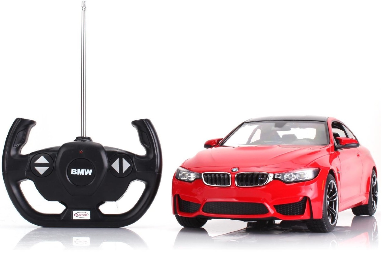 Купить Радиоуправляемая машина BMW M4 Coupe, Rastar