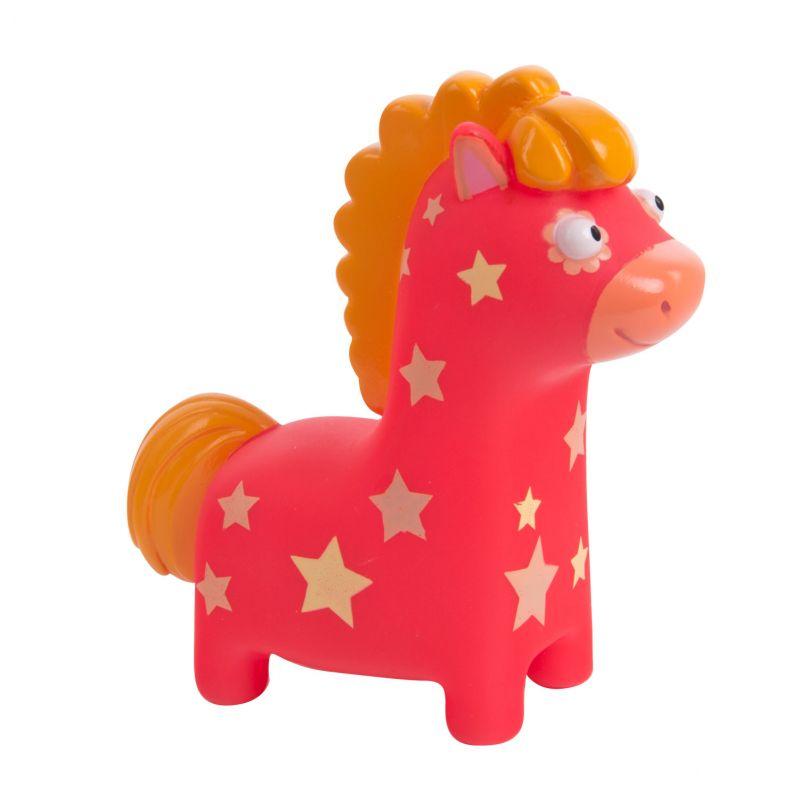 Купить Игрушка для ванной – Лошадка Иго-го, Деревяшки