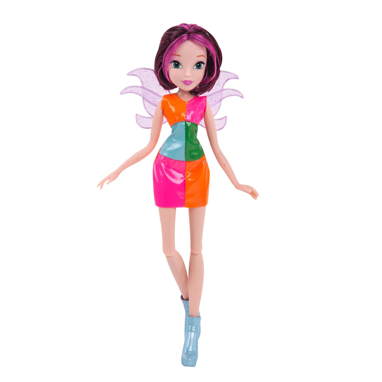 Купить Кукла Техна – Твигги, Winx Club