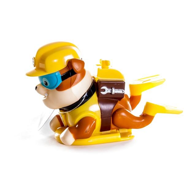 Игрушка для ванной заводная Крепыш «Щенячий патруль» Paw Patrol - Щенячий патруль (Paw Patrol), артикул: 131202
