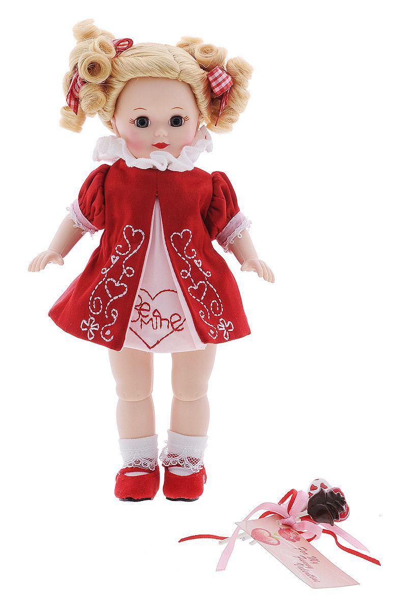 Кукла - Валентина, 20 смКуклы Madame Alexander<br>Кукла - Валентина, 20 см<br>