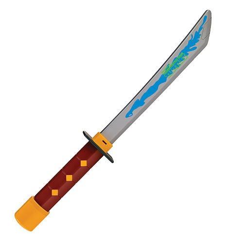 Водяное оружие - меч Леонардо из серии «Черепашки-ниндзя»Водяные пистолеты<br>Водяное оружие - меч Леонардо из серии «Черепашки-ниндзя»<br>
