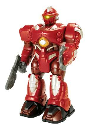 Игрушка-робот Red Revo - Роботы, Воины, артикул: 18439