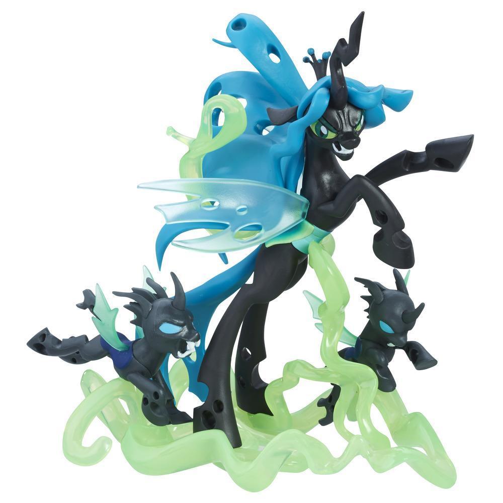Игровой набор My Little Pony  Королева Кризалис - Моя маленькая пони (My Little Pony), артикул: 157685