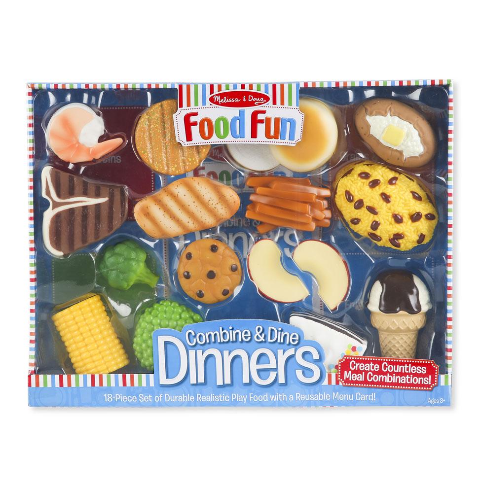 Готовь и играй. Набор - Полезная еда - Комплексный обед, голубойАксессуары и техника для детской кухни<br>Готовь и играй. Набор - Полезная еда - Комплексный обед, голубой<br>