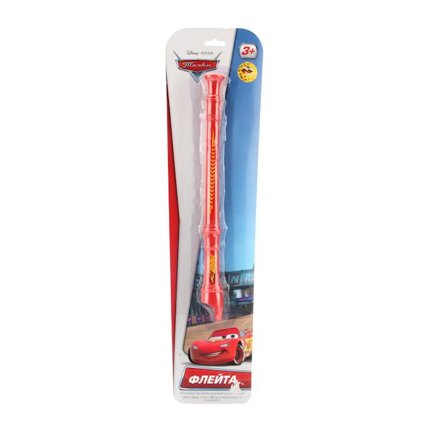 Флейта «Тачки Дисней»CARS 3 (Игрушки Тачки 3)<br>Флейта «Тачки Дисней»<br>