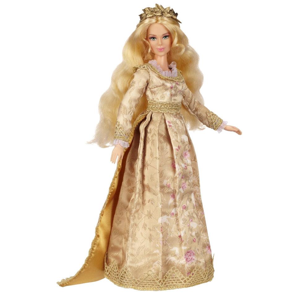 Кукла - Аврора из серии Малефисента коронация Коллекционные куклы<br>Кукла - Аврора из серии Малефисента коронация <br>