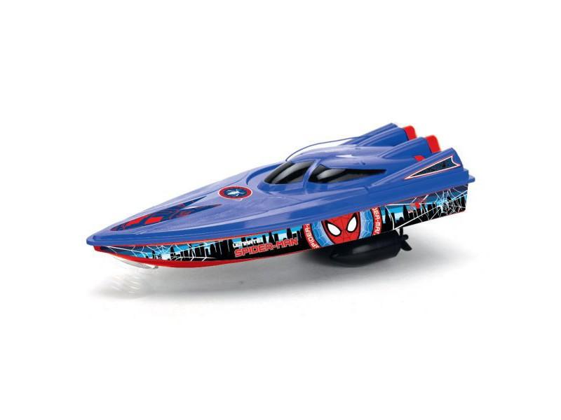 Катер Marvel «Спайдермен» на радиоуправленииКатера, лодки и корабли на радиоуправлении<br>Катер Marvel «Спайдермен» на радиоуправлении<br>