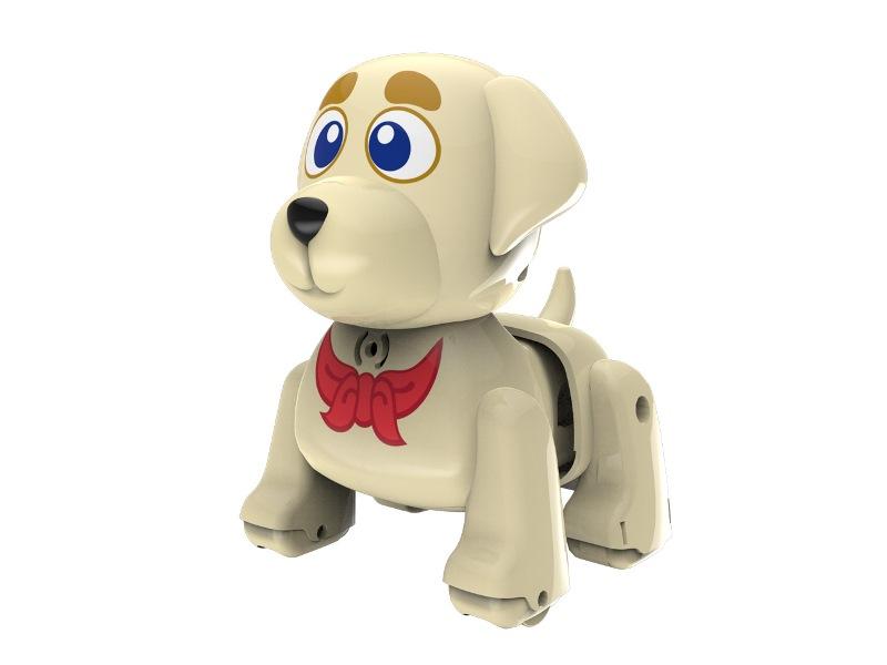 Интерактивный щенок - Золотистый ретриверИнтерактивные животные<br>Интерактивный щенок - Золотистый ретривер<br>