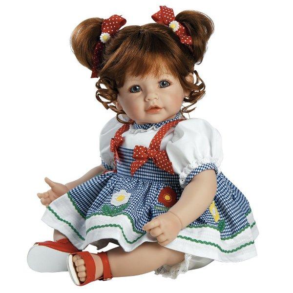 Кукла Очаровательные маргариткиКуклы Адора<br>Кукла Очаровательные маргаритки<br>