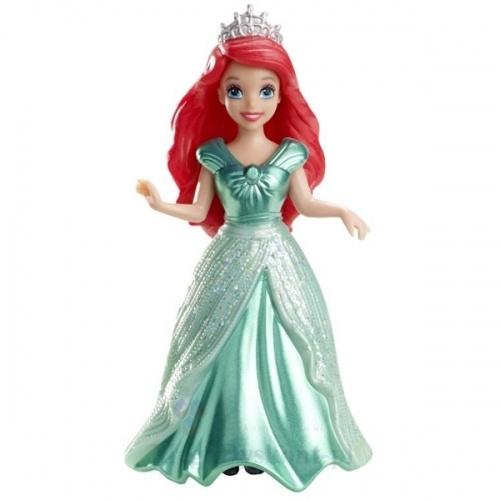 Disney Princess, Кукла АриэльАриэль<br>Disney Princess, Кукла Ариэль<br>