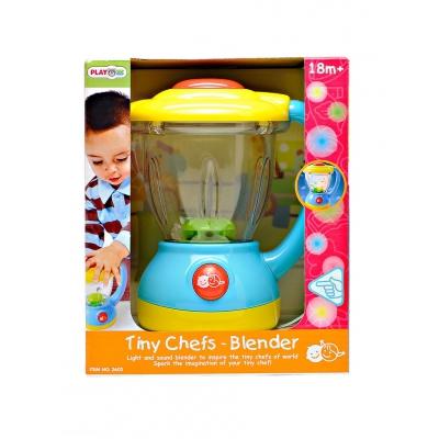 Игрушечный блендерАксессуары и техника для детской кухни<br>Игрушечный блендер<br>